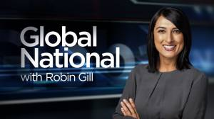 Global National: Nov 21 (22:07)