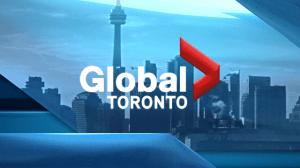 Global News at 5:30: Feb 25 (34:08)
