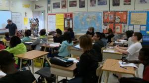 Saskatchewan teachers vote 90 per cent in favour of job action