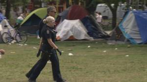 Another shooting near Vancouver's Oppenheimer Park sparks concerns
