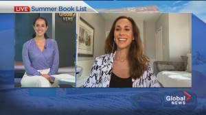 Summer Book List (04:13)