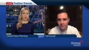 2020 Twitter Trends in Alberta (03:34)