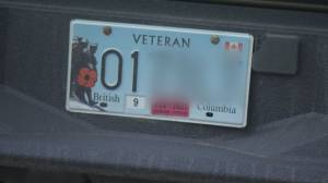 City of Vancouver recommends against free year round parking for veterans