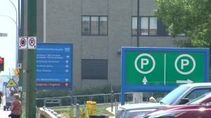 Unqualified health-care aide worked several shifts at Winnipeg hospital, WRHA confirms (01:20)