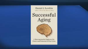 Keys to successful aging