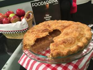 Creating the Ultimate Apple Pie