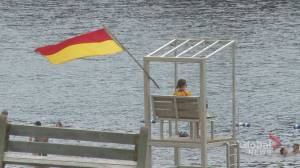 Number of drownings in Maritime provinces continue to go up (01:35)