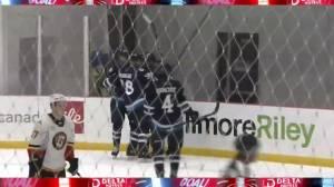 HIGHLIGHTS: AHL Heat vs Moose – Mar. 8 (01:48)