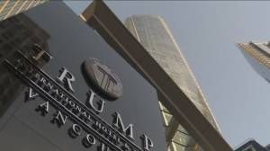 Vancouver's Trump Hotel closing doors for good