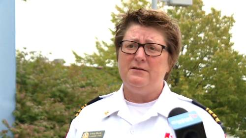 Nova Scotia Power and province preparing for arrival of hurricane Teddy | Watch News Videos Online