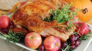 Thanksgiving ideas and Turkey Tips