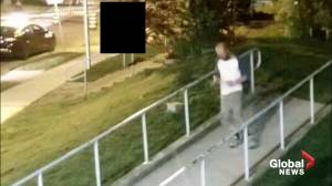 London police seek suspect in sexual assault investigation