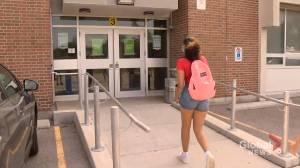 Regina Public, Catholic requiring elementary students, staff to wear masks (01:39)
