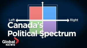 Is the Left/Right political spectrum outdated?