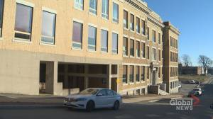 Former SJ high school targeted as home for affordable housing units (01:45)