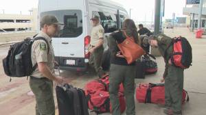 British Columbians encouraged to donate to Australia's bushfire fight