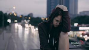 Ontario government invests $3M in pilot project to end youth suicide in Mississauga