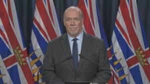 Coronavirus outbreak: Should Albertans come to British Columbia?