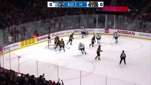 HIGHLIGHTS: Wolves vs Moose – Feb. 6 (01:08)
