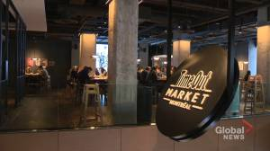 Time Out Market opens in Montreal