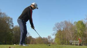 Back on the greens: Golfing, tennis among outdoor sports allowed to resume in Quebec
