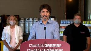 Coronavirus: Red Cross to gradually take over from military in Quebec long-term care homes