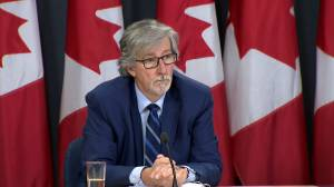 Privacy commissioner decries 'crisis of trust' in cyber security laws