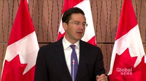 Trudeau added to witness list for Finance Committee hearing on WE Charity deal: Poilievre