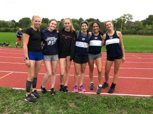 Kawartha Lakes Lightning running club hosting first competition this weekend (01:58)