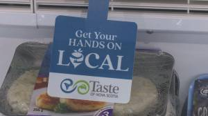 Get Your Hands on Local