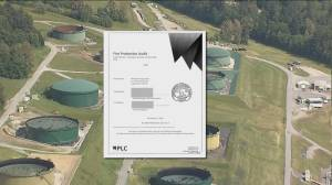 New report casts doubts on safety of Burnaby Trans Mountain tank farm