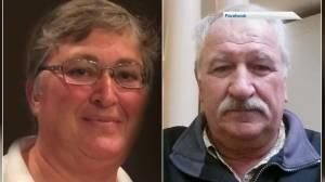 Sheree Fertuck sought child support and property in Greg Fertuck court battle (01:24)