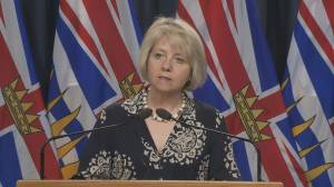 B.C. health officials announce 24 new COVID-19 cases, 1 death in 48-hour period