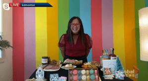 Edmonton blogger Linda Hoang shares at-home holiday dinner options (04:45)