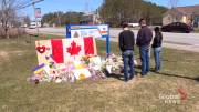 Play video: Colchester municipality says it has done what it can to help following N.S. tragedy
