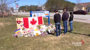 Colchester municipality says it has done what it can to help following N.S. tragedy (02:30)