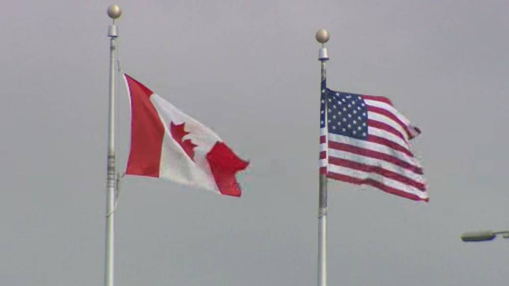 'Canadians cautioned about travelling to U.S. once borders reopen'