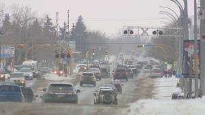 Record set for fewest deaths on Saskatchewan roads in a year