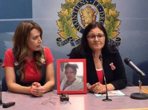 RCMP exploring new tip in Amber Tuccaro case