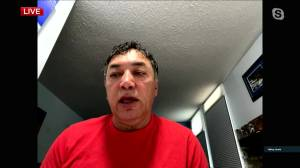 Long Plain First Nation runs out of water (04:15)