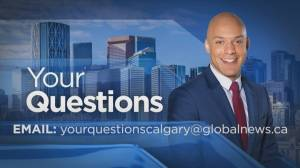 Joel Senick will be taking your questions on Calgary's hot housing market (03:25)