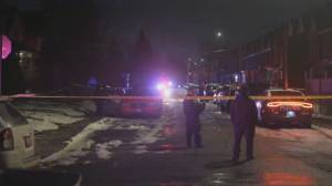 At least 2 suspects wanted after 7-year-old Hamilton boy shot inside home