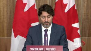 House of Commons introduces bill to ban conversion therapy in Canada, says Trudeau