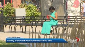 Coronavirus: Waiting months for refunds from cancelled Ontario class trips (02:26)