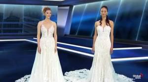 Bridal Fantasy wedding show organizers talk trends