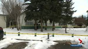 Police investigating suspicious death in northeast Edmonton