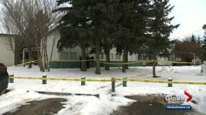 Police investigating suspicious death in northeast Edmonton