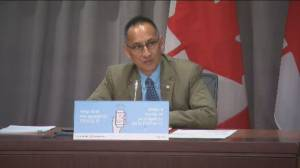 Coronavirus: Canadian health officials say they're looking at changes in human behaviour this fall and its impact on COVID-19