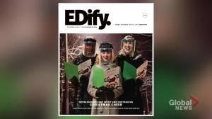 Edify Magazine: December 2020 edition (04:55)