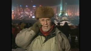 Matthew Fisher reports on Ukraine's 2004 political crisis (02:04)